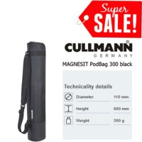 Jual CULLMANN MAGNESIT PODBAG 300 Tripod case length 66cm UB-56T Sp