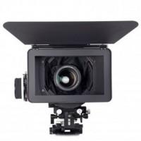 Sevenoak Profesional Lens Hood Kamera DSLR Matte Box SK MB1 Black