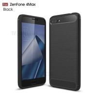 SoftCase Carbon Fiber ASUS ZENFONE 4 MAX PRO 5.5 inch Z Limited