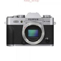 Fujifilm XT20 / X-T20 Body Only BO - Garansi Fujifilm Indonesia Promo