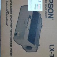 Printer Epson LX310 Harga Murah / Promo New Garansi Res Berkualitas