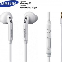 Official Samsung Galaxy S7 / S7 Edge Headset Earphones Wh By: MS Store