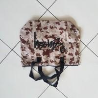 NEW ARRIVAL BAPE x Stussy Tote Bag Original