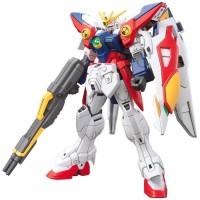 Bandai Gundam HGAC 174 Wing Gundam Zero