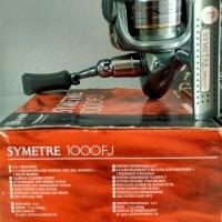 Reel SHIMANO SYMETRE 1000 FJ