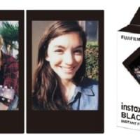 Refill Fujifilm Instax mini Black atau Sky Bl kamera , camera termurah