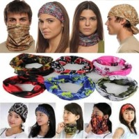 Harga dijamin buff bando bandana masker multifungsi penutup muka | Pembandingharga.com