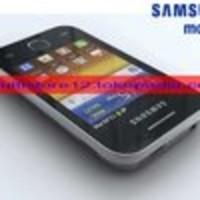 #Handphone Samsung Galaxy Young S5360