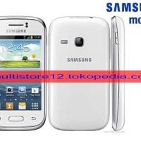 Handphone Samsung Galaxy Young S6310