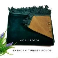 Sajadah Made in Turkey - L431