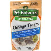 Pet Botanics Omega Treats Chicken Recipe 5 oz / 141 gr
