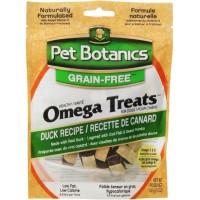 Pet Botanics Omega Treats Duck Recipe 5 oz / 141 gr