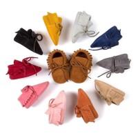 SALE Moccasins Baby Prewalker Shoes for Newborn / Sepatu Bayi
