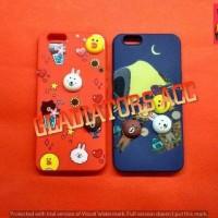 Termurah Case Oppo F1S A59 Softcase 3D Casing Cover Hp Gambar Timbul