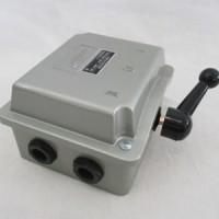 CAM STATER 30 ampere GZ Handle Saklar 3 Posisi ( I-0-II) NIXON