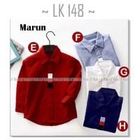 Fashion Long Shirt LK 148 1 GH Teen - BA1057