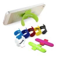 Jual Touch U Multi fungsi Stand dudukan HP Holder Universal Silikon PAD Murah