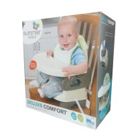 Merci Summer Folding Booster Seat Kursi Makan Bayi T3010
