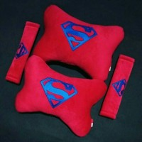 Harga Superman Logo Travelbon.com