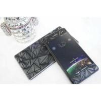 Original Sony Xperia Z3 Big Docomo Skin Garskin Diamond Clear Screen