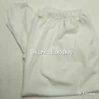 Legging wudhu/legging muslimah/celana legging
