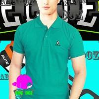 Kaos baju polo Volcom - Tshirt pria dan wanita terbaru