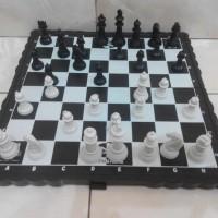 Harga papan catur size m jual chess game murah board sudah termasuk | WIKIPRICE INDONESIA