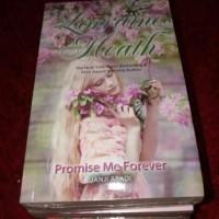 Promise me forever -Lorraine heath