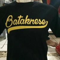 kaos baju t shirt daerah bataknese community