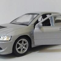 Diecast Welly NEX ~ Mitsubishi Lancer Evolution VIII
