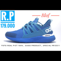 Sepatu Adidas Alphabounce For Women, Foto Real Pict
