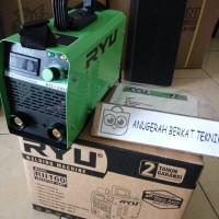 Harga mesin las listrik 160 a tekiro ryu trafo las welding | Pembandingharga.com