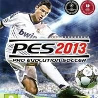 GAME PC PES 2013