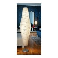 IKEA DUDERO Lamp Lampu Lantai Berdiri Tidur