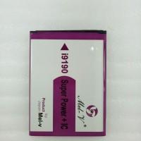 Baterai Batre Double Power + IC Samsung i9190 S4 Mini Battery Original