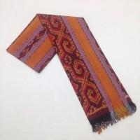 KTB021 Batik Klasik Bahan Tenun Tradisional Kain Murah Bawahan Kebaya