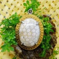 Harga koleksi liontin akik teratai | Pembandingharga.com