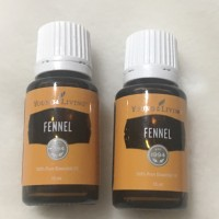 fennel young living essential oil YLEO