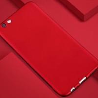 Redmi 4X Prime 5 inchi Xiaomi SoftCase sarung armor lentur TPU casing