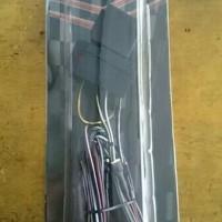 kabel set relay klakson mx&krt mobil&motor