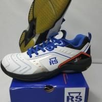 Original RS JF 861 Sepatu Badminton