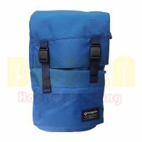 Tas Bodypack 2870 BLUE Original Produk / Daypack / Sekolah