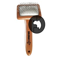 blow grooming tools brush size S plus pin