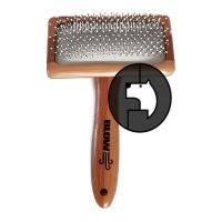 blow grooming tools brush size M plus pin
