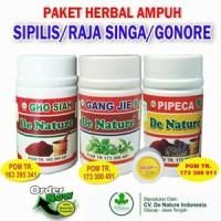 Obat Sipilis Raja Singa Kencing Nanah Gonore