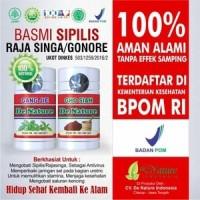 Obat Sipilis Kencing Nanah Manjur   De Nature Indonesia