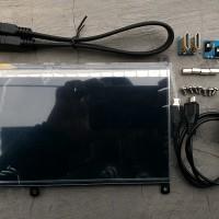 ODROID VU7 Plus 7inch 1024 x 600 HDMI display