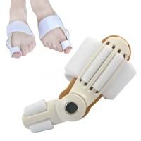 Bunion Strap Soft Toe Splint Corrector Separator Hallux Valgus Tipe B