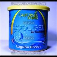 California Scents Cool Gel Laguna Breeze