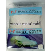 body cover selimut mantel sarung mobil sedan honda city toyota vios